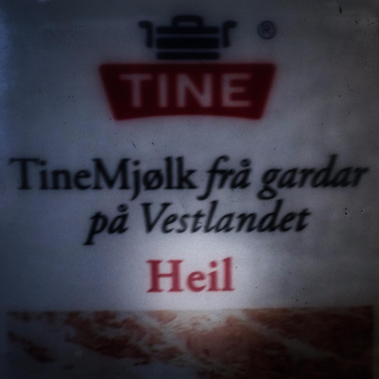 Heilmjølk