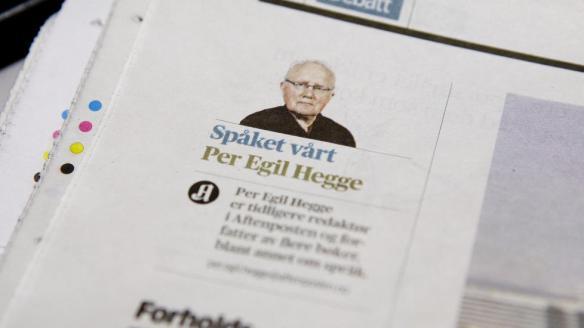 - Dette har bare hendt én gang tidligere - nyheter - Dagbladet.no
